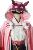 Fate Grand Order FGO Osakabehime Outfit Kimono Cosplay Costume
