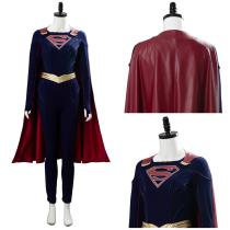 Supergirl Season 5 Kara Danvers New Costume Cosplay