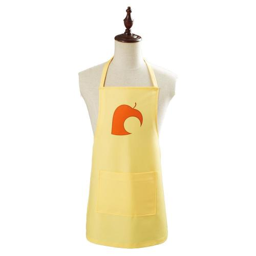 Animal Crossing Timmy Tommy Apron Cosplay Costume