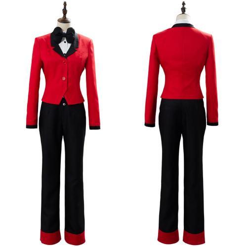CHARLIE Hazbin Hotel Suit Cosplay Costume