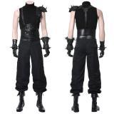 Final Fantasy VII Remake Version Cloud Strife Cosplay Costume