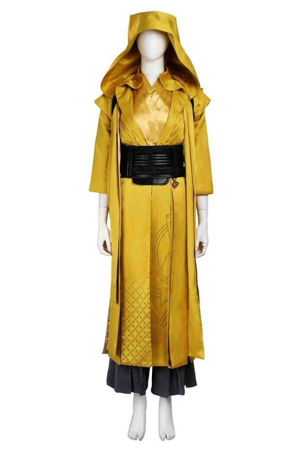 Dr Strange Doctor Strange Ancient One Sorcerer Cosplay Costume