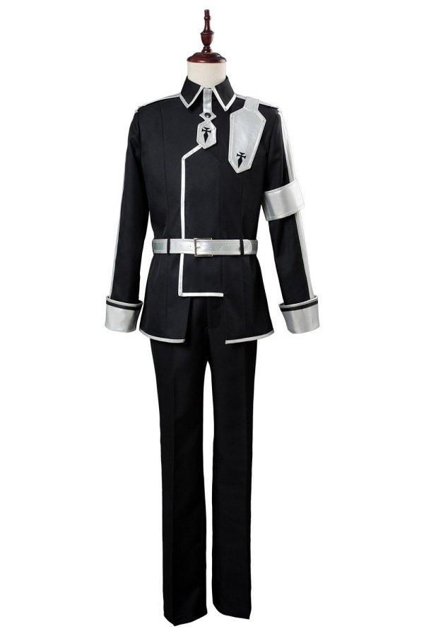 Sword Art Online Alicization Kirigaya Kazuto Cosplay Costume SAO Season 3 Outfit