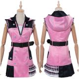 Kingdom Hearts III Kairi Dress Cosplay Costume