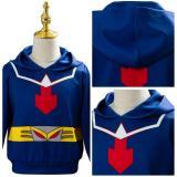 HEROS RISING Midoriya Izuku My/Boku no Hero Academia deku Uniform Cosplay Costume