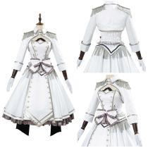 Anime Date A Bullet Tokisaki Kurumi Women Girls Dress Outfit Halloween Carnival Costume Cosplay Costume