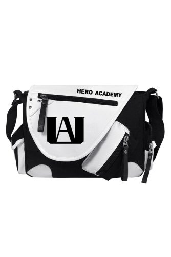 My Hero Academia Boku no Hero Academia Messenger Bag Izuku Midoriya Single shoulder Bag