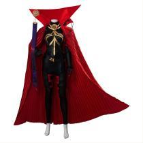 Fate/Grand Order Oda Nobunaga Cosplay Costume