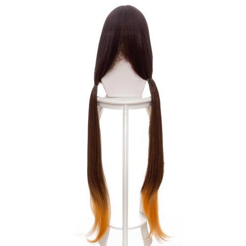 Fate Grand Order FGO Osakabehime Cosplay Wig