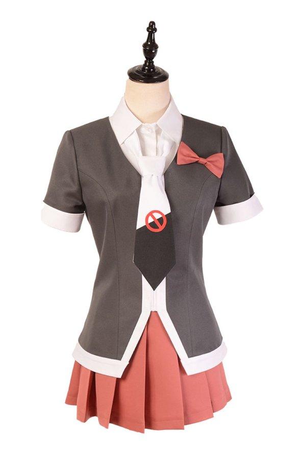 Danganronpa 3: The End of Hope's Peak Academy - Side: Future Monaka / Monaca Towa Cosplay Costume