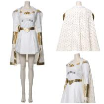 The Boys Annie January Cape Cosplay Costume