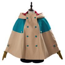 Hondoumachi Koharu Hijiriido Miyo ID:INVADED Cosplay Costume