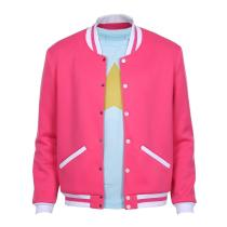 Steven Universe: The Movie Steven Universe Adult T-shirt Jacket Coat Halloween Carnival Costume Cosplay Costume