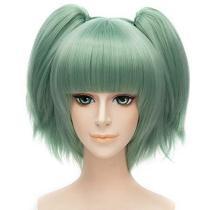 Assassination Classroom Kaede Kayano / Akari Yukimura Cosplay Wig