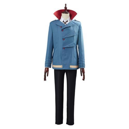 ID: INVADED Fukuda Tamotsu Cosplay Costume