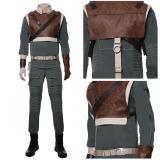 Star Wars Jedi: Fallen Order Cal Kestis Uniform Cosplay Costume