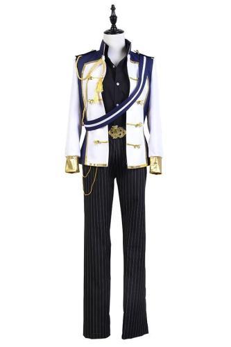 Ensemble Stars Idol Unit Knights Ritsu Sakuma Cosplay Costume