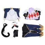 Re:Dive Dress Momochi Kiruya Cosplay Costume