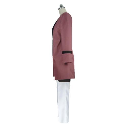 Black Clover Sekke Bronzazza Cosplay Costume