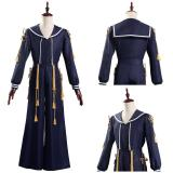DRB Division Rap Battle Hypnosis Mic 2020 Halloween Carnival Suit Yumeno Gentarō Outfit Cosplay Costume