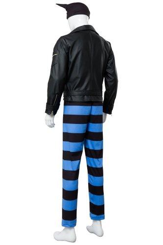 Danganronpa V3: Killing Harmony Ryuma Hoshi Outfit Jacket Cosplay Costume