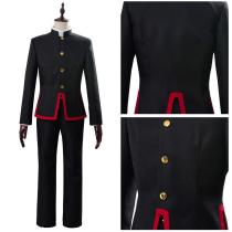 Jibaku Shounen Toilet-Bound Hanako-kun Suit Cosplay Costume