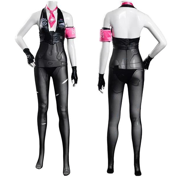 Fate/Grand Order FGO Women Swimwear Outfit Sessyoin Kiara Halloween Carnival Suit Cosplay Costume