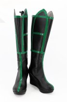 Thor 3 Ragnarok Goddess Of Death Hela Boots Cosplay Shoes