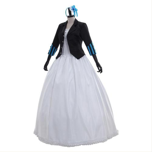 Black Butler: Book of the Atlantic Elizabeth Midford cosplay costume