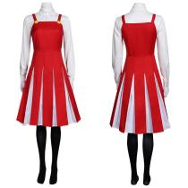 Boku no Hero Academia Shirt Skirt Outfit Eri Halloween Carnival Suit Cosplay Costume