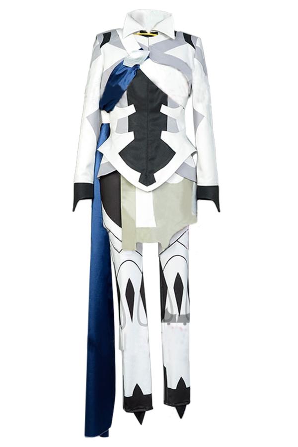 Fire Emblem Avatar Fates Corrin Cosplay Costume