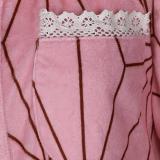 Demon Slayer Pajamas Dress Hat Outfit Kamado Nezuko Cosplay Costume