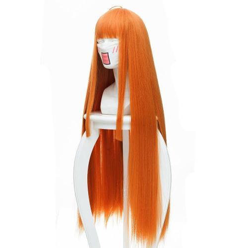 Persona 5 P5 Futaba Sakura Navi cosplay wig