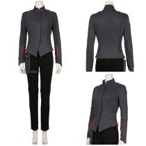 Motherland: Fort Salem Suit 2020 Movie Cosplay Costume Halloween Uniform Outfit