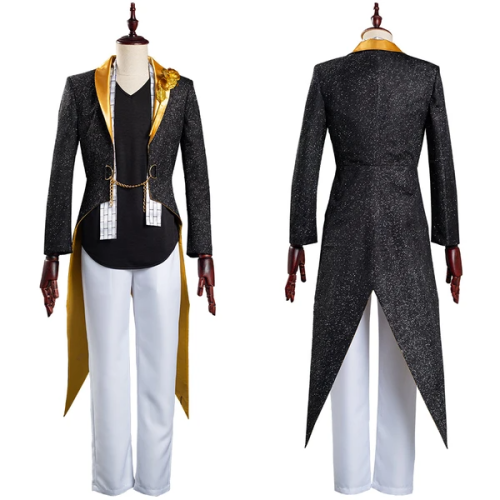 Division Rap Battle DRB Hypnosis Mic 2020 Uniform Outfit Izanami Hifumi GIGOLO Halloween Carnival Suit Cosplay Costume