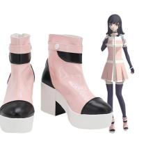 Akudama Drive Ordinary Person Boots Halloween Costumes Accessory Cosplay Shoes