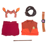 She-Ra - Princess of Power Halloween Carnival Costume Catra Women Uniform Outfits Cosplay Costume