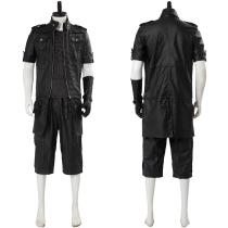 Final Fantasy XV Noctis Lucis Caelum Outfit Cosplay Costume