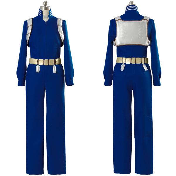 Boku no Hero Academia My Hero Academia S2 Shoto Shouto Todoroki Training Suit Cosplay Costume