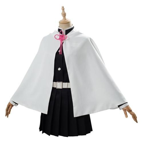 Tsuyuri Kanawo Demon Slayer: Kimetsu no Yaiba Uniform Cosplay Costume
