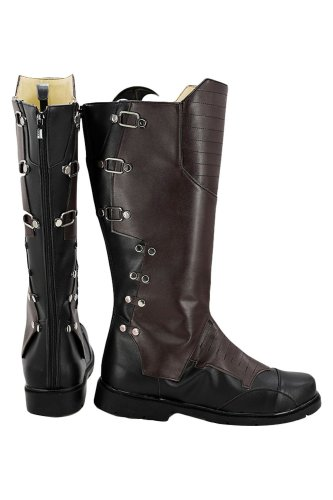 Guardians of the Galaxy 2 Star Lord Peter Quill Cosplay Shoes Boots