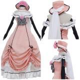 Black Butler Ciel Phantomhive Dress Cosplay Costume