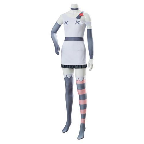 VAGGIE Hazbin Hotel Suit Costume Cosplay