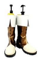 APH Hetalia: Axis Powers Republik Osterreich Cosplay Boots