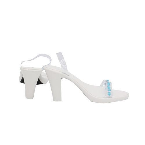 Frozen 2 Elsa Ahtohallan Cave Queen Boots Cosplay Shoes