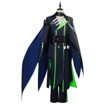 Malleus Draconia Halloween Outfit Twisted Wonderland Cosplay Costume