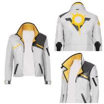 Game Valorant Phoenix Men Coat Only Cosplay Costume