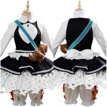 Fate/Grand Order Abigail Williams 4th Anniversary Cosplay Costume
