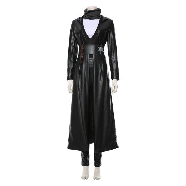 Costume Outfit TV Show Cosplay Costume