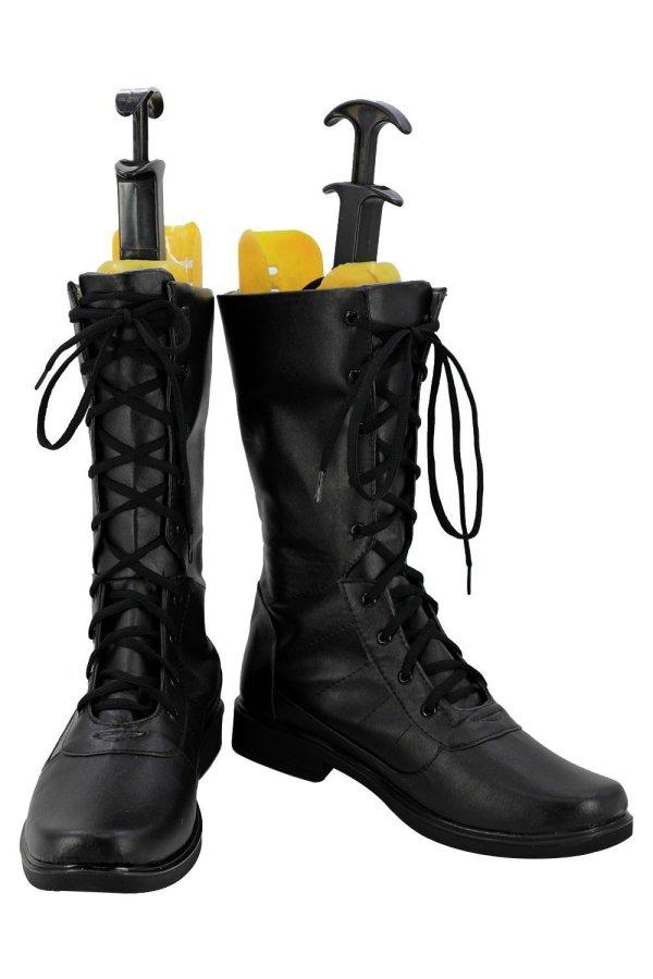Daredevil Matt Murdock Boots Cosplay Shoes